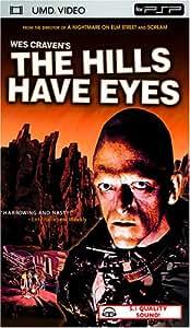 The Hills Have Eyes [UMD for PSP]