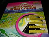 Metro Manila Street Guide / The BEST Street Map of