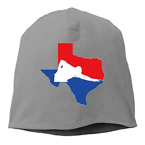 Snooker And Texas Map Billiards DeepHeather Hedging Knitted Hat Beanies Caps -