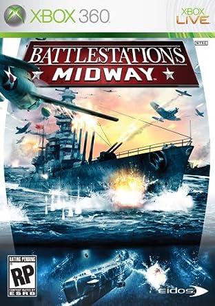 Amazon | Battlestations: Midwa...