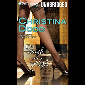 Thigh High Audiobook