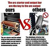 LWQ Arc Welder,2In1 ARC/Inverter Arc Electric