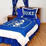 Duke Reversible Comforter Set