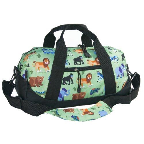 Girls duffle bags for boys