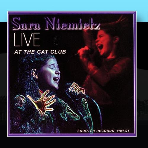 Live At The Cat Club by Skooter Records