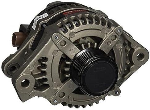 Alternator DENSO 210-0657 Reman