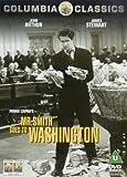 Mr Smith Goes To Washington [DVD] [2001]