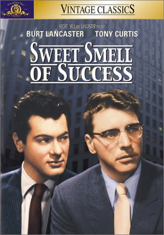 Sweet Smell Success Burt Lancaster product image