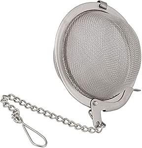 Prestige Stainless Steel Tea Ball, Silver PR9711