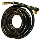 Coleman Cable 09527-00-08 25' 50 Amp Power Cord