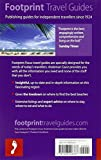 Front cover for the book Andaman Coast (Footprint Focus) by Andrew Spooner
