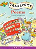 Poetry Paintbox: Transport Poems