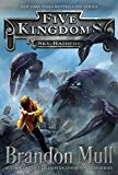 Sky Raiders (Five Kingdoms Book 1)