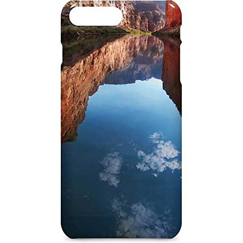 (Nature iPhone 7 Plus Lite Case - Redwall Limestone in Marble Canyon Lite Case For Your iPhone 7 Plus)