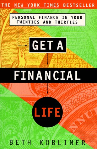 Get Financial Life Personal Twenties