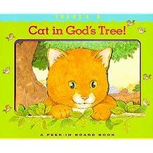 CAT GODS TREE-PEEK/BB