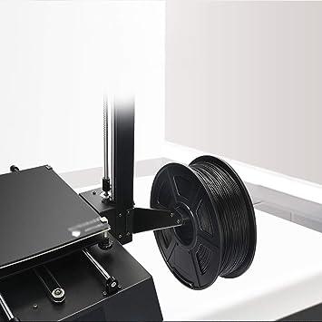 Impresora 3D Casera, Nivel De Escritorio Alta Precisión Educación ...