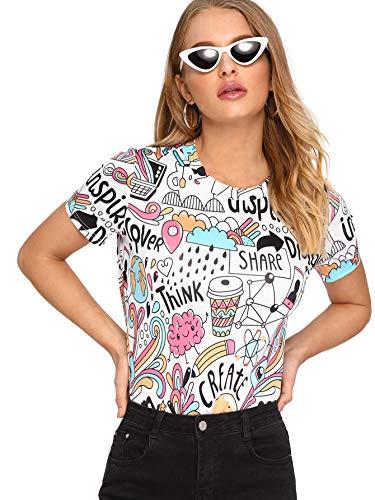 Bambino: Abbigliamento T-shirt, Maglie E Camicie Radient Abbigliamento Cure Ragazzi Uomo Cotton T Shirt Top Tempo Libero Summer Cool We Take Customers As Our Gods