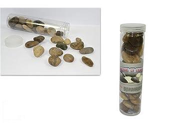 Pietre Da Giardino Per Aiuole : Vetrineinrete® pietre di fiume decorative ciottoli sassi per