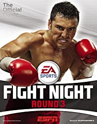 Fight Night: Round 3: Prima Official Game Guide