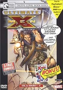 Ultimate X-Men, Vol. 2