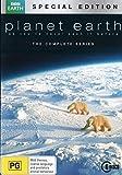Planet Earth: The Complete Series | David Attenborough | 6 Discs | Documentary | NON-USA Format | PAL | Region 4 Import - Australia