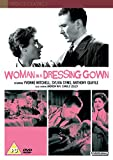 Woman in a Dressing Gown [Region 2]