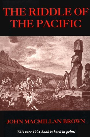 The Riddle of the Pacific