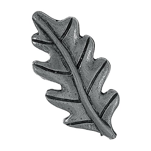 Jim Clift Design Oak Leaf Lapel Pin - 1 Count (Oak Leaves Pin)
