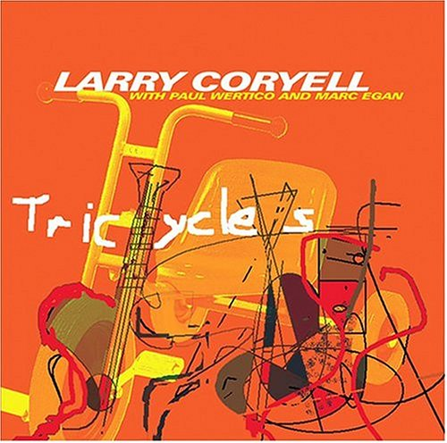 Tricycles (Tricycle Cd)