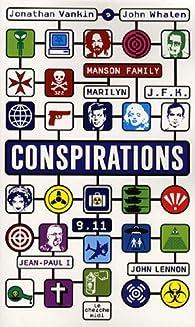 Conspirations par Jonathan Vankin
