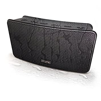The 8 best ihome portable waterproof bluetooth stereo speaker