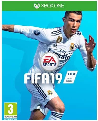 FIFA 19 - Import (AT) Xbox One [Importación alemana]: Amazon.es ...