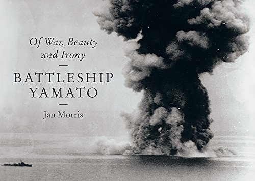 Battleship Yamato: Of War, Beauty and Irony cover