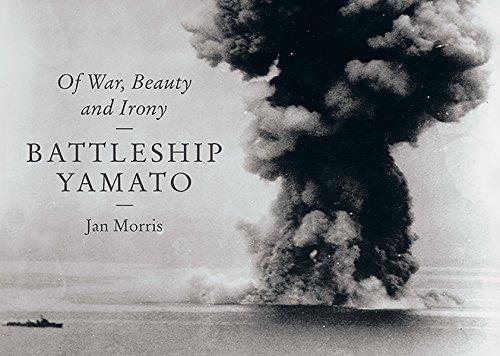 Battleship Yamato: Of War, Beauty and Irony cover