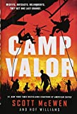 img - for Camp Valor (The Camp Valor Series) book / textbook / text book