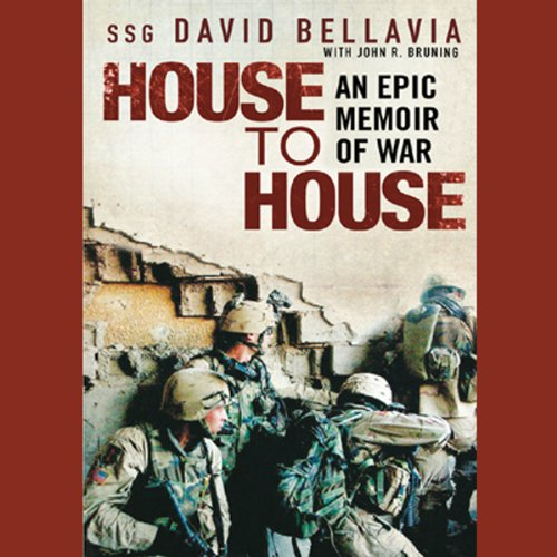House to House: An Epic Memoir of War Audiobook [Free Download by Trial] thumbnail