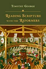 Reading Scripture with the Reformers Paperback