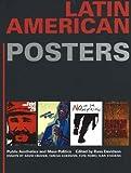 Latin American Posters, David Craven, Teresa Eckmann, Tere Romo, Ilan Stavans, 0890134928
