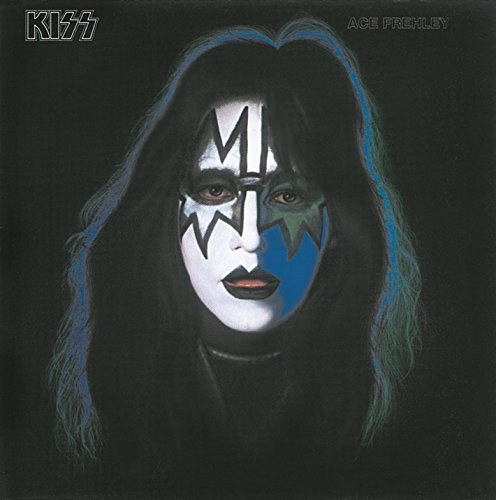 Ace Frehley (100 Best Metal Bands)