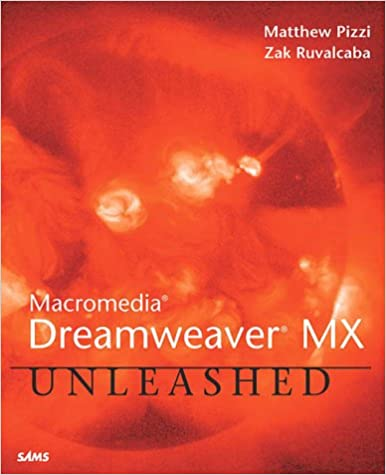 Download E-books Macromedia Dreamweaver MX Unleashed PDF