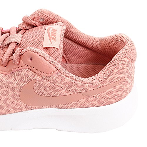 Nike Girls Tanjun Print (PS) Pre-School Shoe Nº28