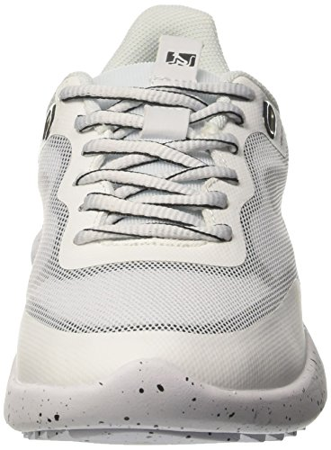DrunknMunky New Phoenix Evolution, Zapatillas de Tenis Unisex Adulto Bianco