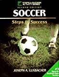 img - for Soccer: Steps to Success book / textbook / text book