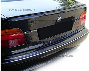 Car Tuning24 51618465 Wie Performance Und M3 E36 Limousine M3 Spoiler Lippe Heckspoiler FlÜgel Abrisskante Lackiert Auto