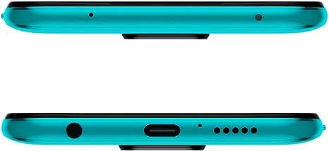 "Xiaomi Redmi Note 9S - Smartphone de 6.67"" FHD+ (DotDisplay ..."
