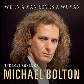 Can I Touch You There By Michael Bolton On Amazon Music