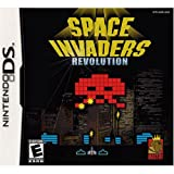 Space Invaders: Revolution
