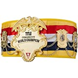 TITLE Legacy Consensus Champion Title Belt