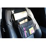 Front Seat Car Organizer / Back Seat Car Organizer by Think Clean Car
